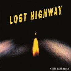 Discos de vinilo: VARIOS 2XLP OST LOST HIGHWAY BANDA SONORA VINILO LP DAVID BOWIE SMASHING PUMPKINS. Lote 66337382