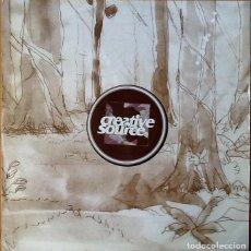 Discos de vinilo: MUTT & RHIZOME : SIN CITY / SICKNESS [UK 2006] 12'. Lote 66460174
