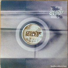 Discos de vinilo: MACE : INSIDE YOUR SOUL / FREE FLOW [UK 2003] 12'. Lote 66460662