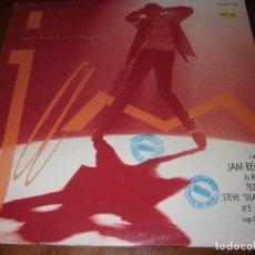 Discos de vinilo: MICHAEL JACKSON ?– JAM SELLO: EPIC ?– 658360 6 VINYL, 45 RPM, MAXI-SINGLE SPANISH EDIT. Lote 66464666