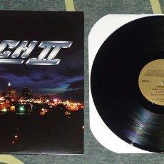 Discos de vinilo: MACH II - MACH II - LP [OUTLAW RECORDINGS / SHIFTY RECORDS, 2009] HARD ROCK HEAVY METAL. Lote 66486106