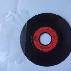 Frank Mills. Music Box Dancer. The Poet and I. Instrumental. 1974 polydor. Single vinilo.