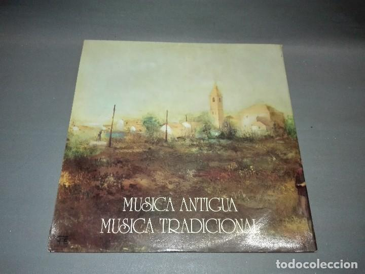 Discos de vinilo: 918- NEOCANTES DISCO LP - VINILO - PORTADA VG ++ / DISCO VG ++ - Foto 2 - 66518542