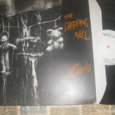 Discos de vinilo: DUSTDEVILS ?– THE DROPPING WELL (ROUSKA 1987) OG UK. Lote 66662318