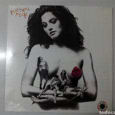 Discos de vinilo: RED HOT CHILI PEPPERS, MOTHERS MILK, LP NUEVO Y PRECINTADO.. Lote 66763581