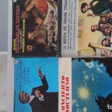 Discos de vinilo: LOTE DE 18 DISCOS DE VINILO DE MUSICA CLASICA. Lote 66809762