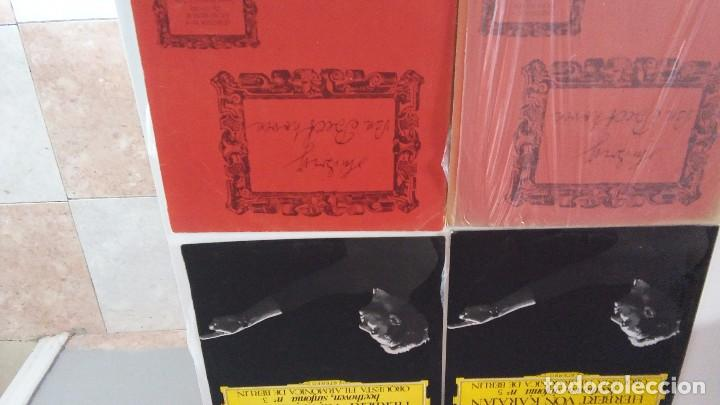 Discos de vinilo: Lote de 18 discos de vinilo de musica clasica - Foto 2 - 66809762