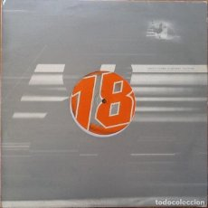 Discos de vinilo: STUDIO PRESSURE : RELICS (REMIXES) [UK 1997] 12'. Lote 66813222