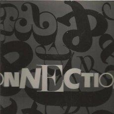 Discos de vinilo: CONNECTION. Lote 66827022