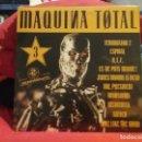 Discos de vinilo: MAQUINA TOTAL 3. Lote 118938518