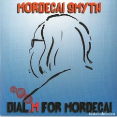 Discos de vinilo: MORDECAI SMYTH: DREAM ON (MARNIE) / PSYCHEDELIC SARAH / DARK HAIRED DOUGLAS / TRAPPED. 2013 PSYCHO. Lote 66900114