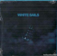 Discos de vinilo: WHITE SAILS: LAGUNA SUNRISE (BLACK SABBATH) / FLUFF (BLACK SABBATH) / THE ANSWER / DEATH...HARD ROCK. Lote 66938462