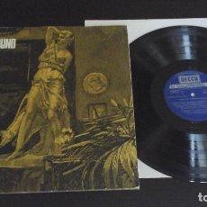 Discos de vinilo: SOUL & UNDERGROUND DOBLE LP COMPILACIÓN RARO. Lote 66953834