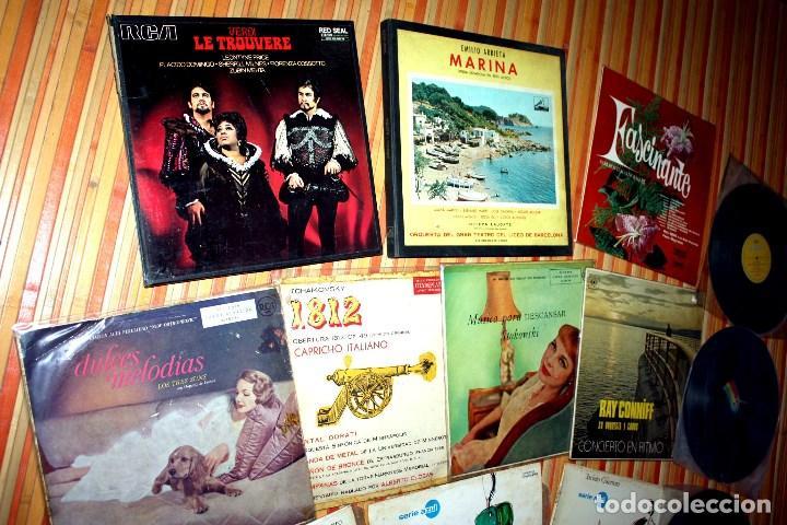 Discos de vinilo: LOTE DISCOS VINILO. VARIADO. VER DESCRIPCIÓN - Foto 2 - 66954554