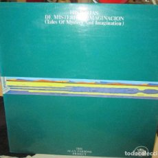 Discos de vinilo: THE ALAN PARSONS PROJECT - TALES OF MISTERY AND IMAGINATION LP 1976. Lote 67022430