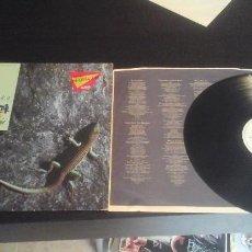 Discos de vinilo: JULUKA ?– STAND YOUR GROUND LP: WARNER BROS. RECORDS ?– 925 155-1. Lote 67023358