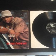 Discos de vinilo: L.L. COOL J ?– I'M THAT TYPE OF GUY MAXI DEF JAM RECORDINGS ?– DEF 654945 6. Lote 67036166