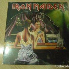 Discos de vinilo: IRON MAIDEN. SINGLE. TWILIGHT ZONE. Lote 67039370