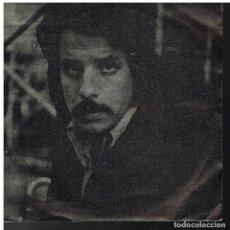 Discos de vinilo: EDUARDO RODRIGO - INDIO / YO SOY DE AQUEL PAGO POBRE - SINGLE 1972. Lote 67102621