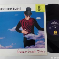 Discos de vinilo: THE CHRISTIANS, GREENBANK DRIVE 1990. Lote 67173875