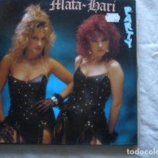 Discos de vinilo: MATA-HARI PARTY . Lote 67193617