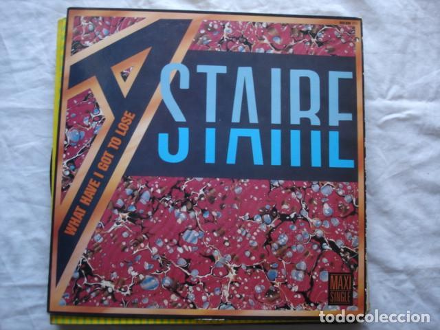 ASTAIRE WHAT HAVE I GOT TO LOSE (Música - Discos de Vinilo - Maxi Singles - Electrónica, Avantgarde y Experimental)