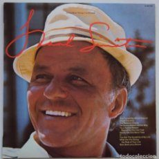 Discos de vinilo: FRANK SINATRA: SOME NICE THINGS I´VE MISSED 1981. REPRICE (HISPAVOX) 1981 SIN ESCUCHAR. Lote 67244397