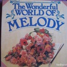 Discos de vinilo: LP - THE WONDERFUL WORLD OF MELODY - VARIOS (CAJA CON 9 LP'S Y LIBRETO, READER'S DIGEST 1983). Lote 67321933