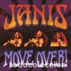 Discos de vinilo: JANIS JOPLIN. Lote 67334005