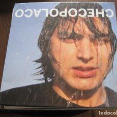 Discos de vinilo: CHECOPOLACO - S/T - LP MERIDIANA 2012 NUEVO. Lote 67367317
