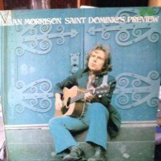 Discos de vinilo: VAN MORRISON - SAINT DOMINIC´S PREVIEW - 1972 - WARNER BROS. RECORDS ?– K46172. Lote 67381621