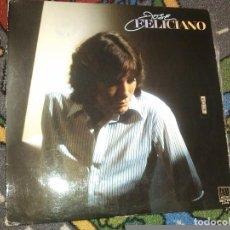 Discos de vinilo: JOSE FELICIANO - LP 1983. Lote 67440305
