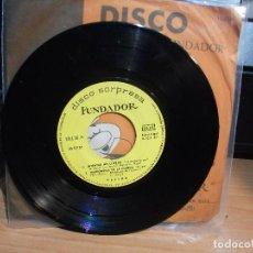Discos de vinilo: LOS WATTS GIRL + 3 !!! ULTIMA OPORTUNIDAD !!!!! EP FUNDADOR SPAIN 1967 PDELUXE. Lote 67447577