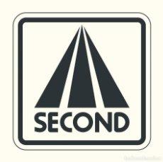 Discos de vinilo: SECOND - MONTAÑA RUSA - EDICION EN VINILO - A ESTRENAR. Lote 67464869