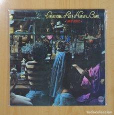 Discos de vinilo: THE SENSATIONAL ALEX HARVEY BAND - SAHB STORIES - LP. Lote 67470774