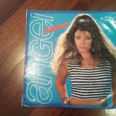 Discos de vinilo: ANGEL-LOVER.MAXI ESPAÑA. Lote 67486997