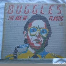 Disques de vinyle: BUGGLES THE AGE OF PLASTIC . Lote 67523889