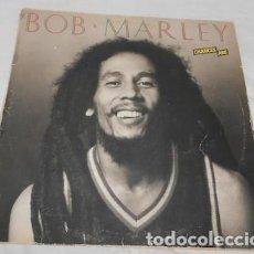 Discos de vinilo: LP DE BOB MARLEY, CHANCES ARE. Lote 67600193