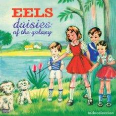 Discos de vinilo: LP EELS DAISIES OF THE GALAXY VINILO 180 G. Lote 67605481