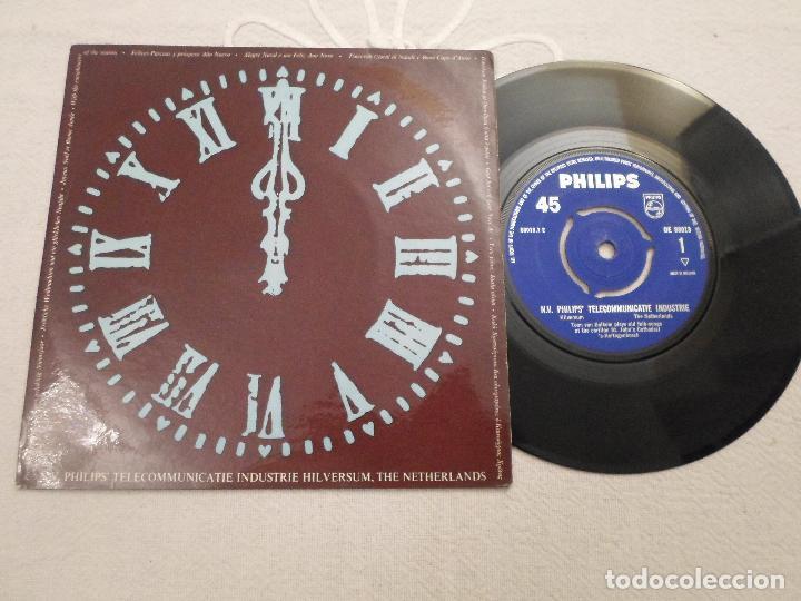 N.V. PHILIPS TELECOMMUNICATIE INDUSTRIE HILVERSUM - THE NETHERLANDS (Música - Discos - Singles Vinilo - Otros estilos)