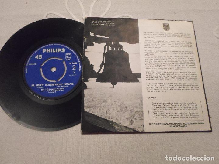 Discos de vinilo: N.V. PHILIPS TELECOMMUNICATIE INDUSTRIE HILVERSUM - THE NETHERLANDS - Foto 2 - 67608757