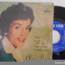 Discos de vinilo: GLORIA LASSO- EP VENUS +3-1958. Lote 183259022