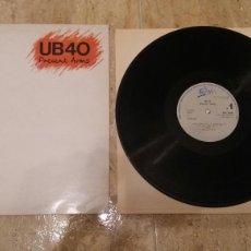 Discos de vinilo: UB40