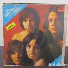 Discos de vinilo: THE SHOCKING BLUE ROCK BLUES VINILO LP T67 VG-. Lote 67703981