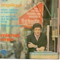 Discos de vinilo: EP 1966 - MICHEL ORSO - MADE IN SPAIN. Lote 67738325