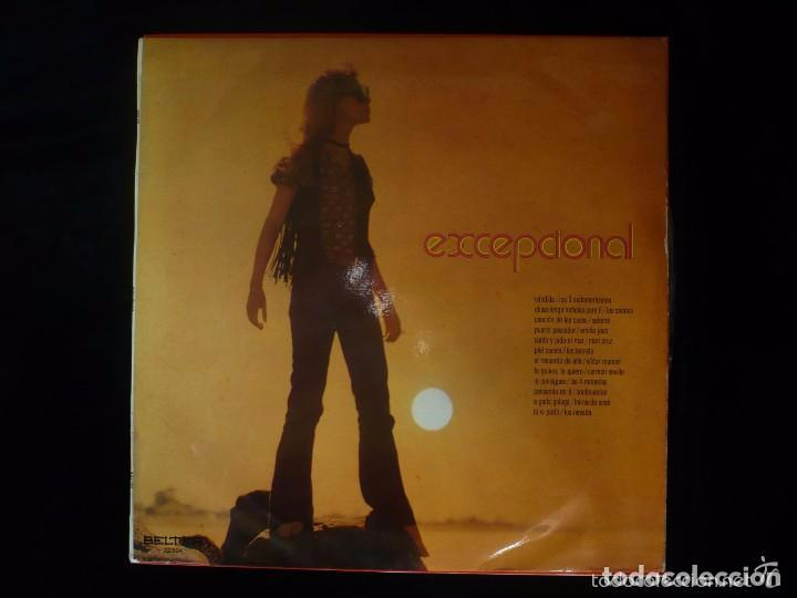 VINILO LP - EXCEPCIONAL - AÑO 1970 EDITADO POR - BELTER - (Música - Discos de Vinilo - EPs - Grupos Españoles de los 70 y 80)