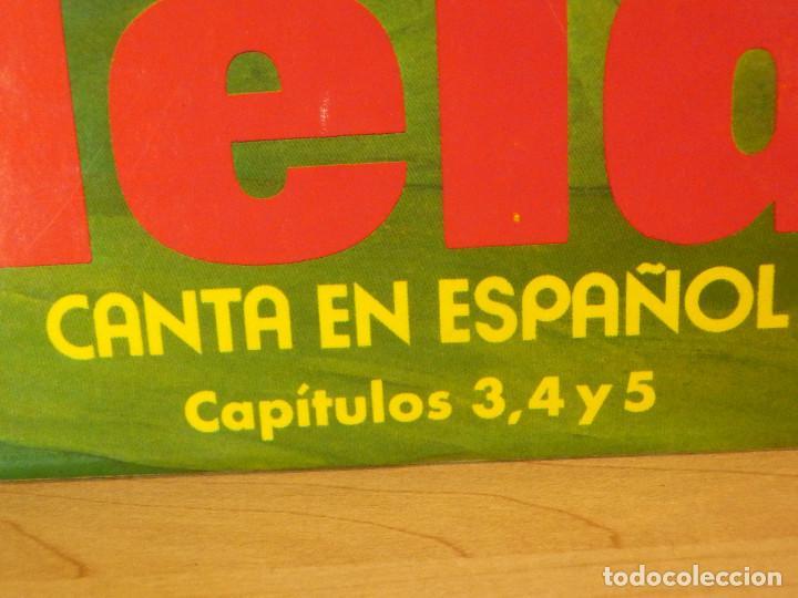 Discos de vinilo: Disco de Vinilo - LP - Heidi - RCA - Español Capitulos 3, 4 y 5 - Foto 3 - 67771889