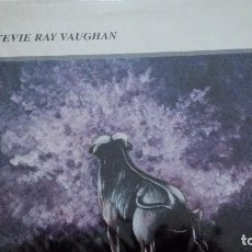 Discos de vinilo: STEVIE RAY VAUGHAN LOOKING AT YOU LP 1991 UNOFFICIAL RELEASE. Lote 67817945