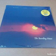 Discos de vinilo: MCGUINN CLARK HILLMAN CROSBY - THE BOARDING HOUSE (LP 2015, BROADCATING RADIO RECORDS BRR4030) NUEVO. Lote 67836013