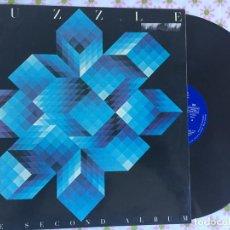 Discos de vinilo: LP PUZZLE-THE SECOND ALBUM. Lote 67864093